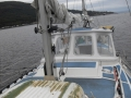 Seabird V without crew